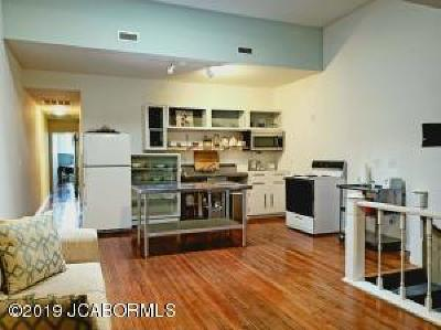 Single Family Home For Sale: 8 W 6th Street #A