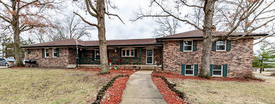 New Bloomfield Single Family Home For Sale: 10393 Old Hwy 54