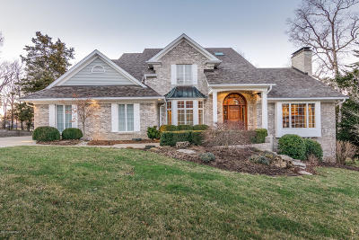 Jefferson City Single Family Home For Sale: 807 Harvest Drive