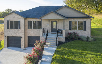 Single Family Home For Sale: 3206 Crystal Court