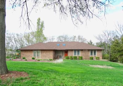 Jefferson City Single Family Home For Sale: 2640 Kenwood Drive