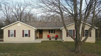 New Bloomfield Single Family Home For Sale: 7930 State Road J