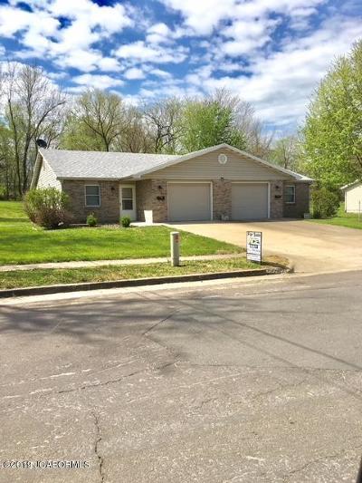 California Multi Family Home For Sale: 505 E Smith Street