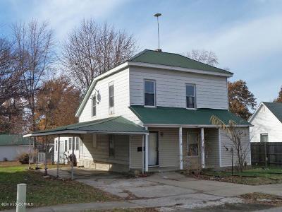 California Single Family Home For Sale: 703 S Williams Street