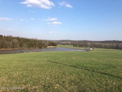 Residential Lots & Land For Sale: N Rock Creek Road