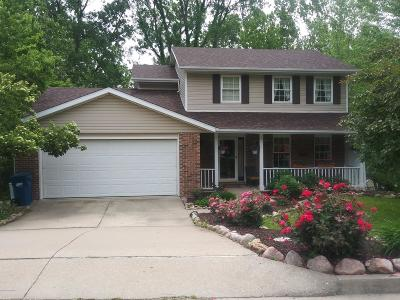 Jefferson City Single Family Home For Sale: 804 Troy Drive