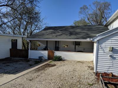 Centertown Single Family Home For Sale: 1413 Monroe Street