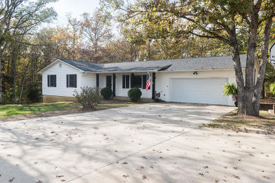New Bloomfield Single Family Home For Sale: 8653 Pioneer Trail