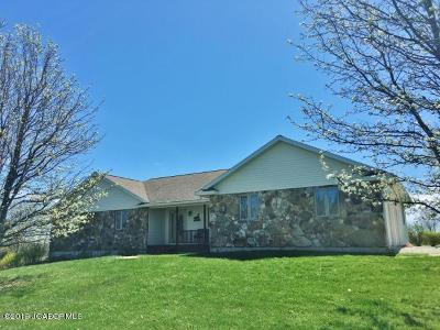 Fulton Single Family Home For Sale: 5236 Bonard Drive