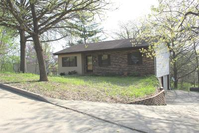 Single Family Home For Sale: 507 Holiday Drive