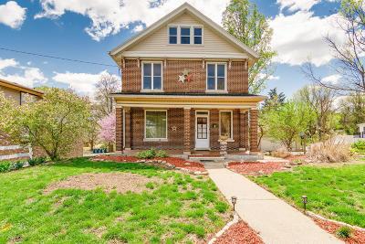 Jefferson City Single Family Home For Sale: 1701 W Main Street