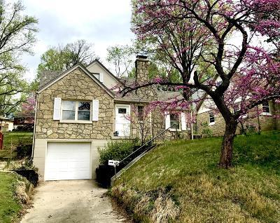 Jefferson City Single Family Home For Sale: 1523 Hayselton Drive