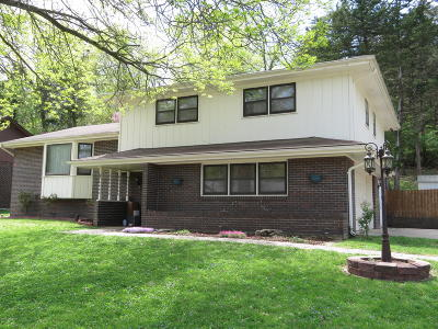 Jefferson City Single Family Home For Sale: 1521 Timber Trail