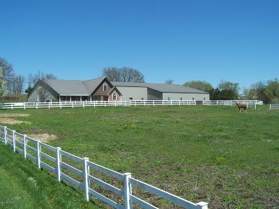Farm For Sale: 25 Castlewood Road
