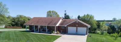 Holts Summit Single Family Home For Sale: 2046 Beelman Road