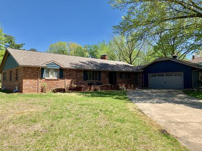 Single Family Home For Sale: 304 W Kelly Street