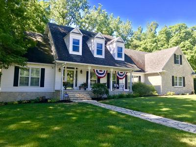 Jefferson City Single Family Home For Sale: 438 Valley View Court