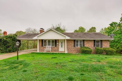 Jefferson City Single Family Home For Sale: 2704 Mohawk Drive