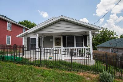Jefferson City Single Family Home For Sale: 909 Harding Street