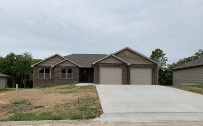 Single Family Home For Sale: 5326 Sheridan Drive