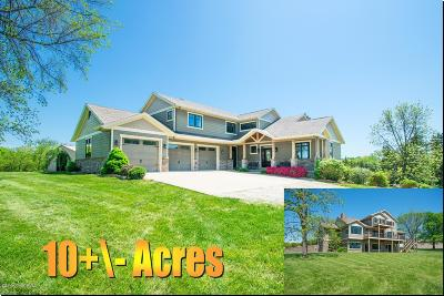 Holts Summit Single Family Home For Sale: 11588 County Rd 385