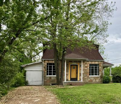 Linn Single Family Home For Sale: 903 E Main Street