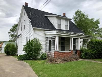 Linn Single Family Home For Sale: 814 E Main Street
