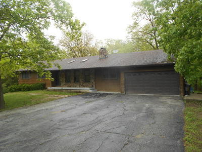 Fulton Single Family Home For Sale: 4348 County Road 203