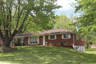 Jefferson City Single Family Home For Sale: 4706 Leandra Lane