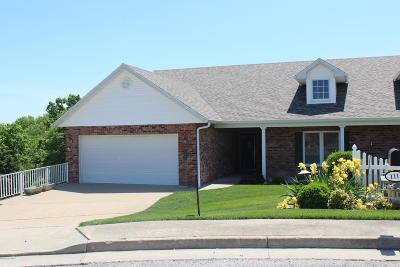 Single Family Home For Sale: 111 Terra Bella Court
