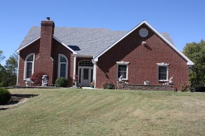 Jefferson City MO Single Family Home For Sale: $274,950