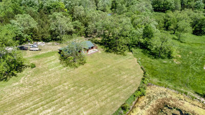 Farm For Sale: 3126 N Teal Bottom Road