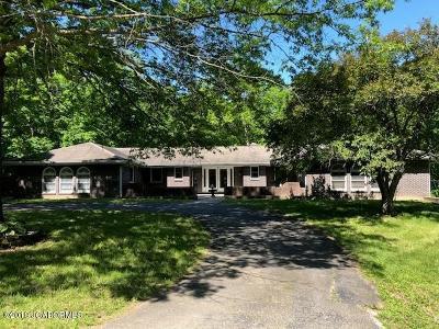 Jefferson City MO Single Family Home For Sale: $229,900