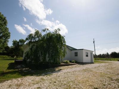 Fulton MO Single Family Home For Sale: $89,900