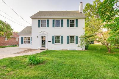 Jefferson City MO Single Family Home For Sale: $189,900