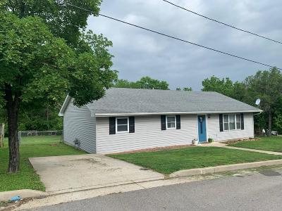Single Family Home For Sale: 703 Ryan Avenue