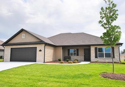 Single Family Home For Sale: 4844 Loyalist Lane