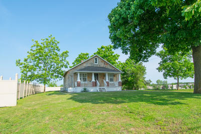 Holts Summit Single Family Home For Sale: 494 S Summit Drive