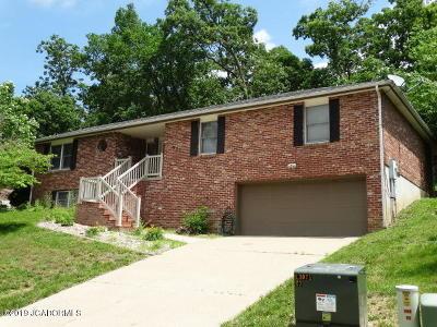 Jefferson City Single Family Home For Sale: 913 Cari Ann Drive