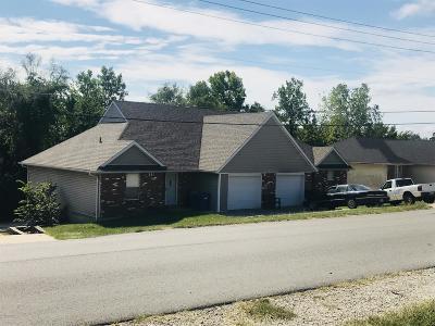 Jefferson City Multi Family Home For Sale: 2505 Southridge Drive