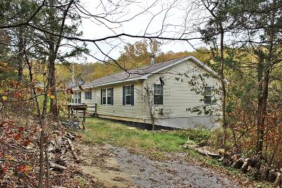 Hartsburg Single Family Home For Sale: 16800 S Bud Wyman Lane