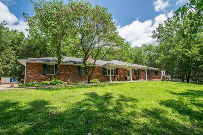 Jefferson City Single Family Home For Sale: 5732 Foxfire Lane