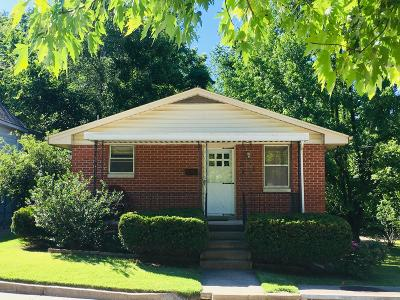 Jefferson City Single Family Home For Sale: 202 Dawson Street