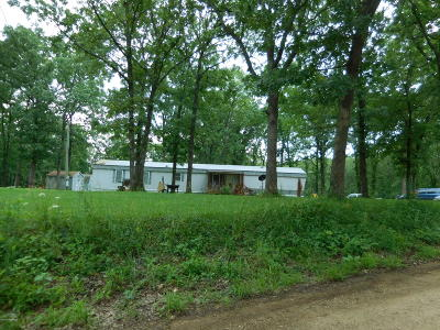 Single Family Home For Sale: 28 Storage Road