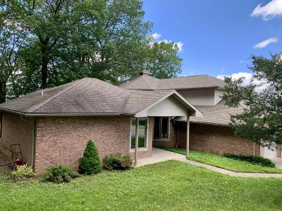 Holts Summit Single Family Home For Sale: 1325 Weather View Drive