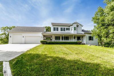 Single Family Home For Sale: 16930 S Bud Wyman Lane