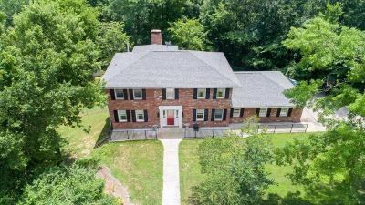 Jefferson City Single Family Home For Sale: 809 Primrose Lane
