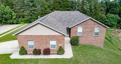 Jefferson City Single Family Home For Sale: 2051 Hampshire Drive
