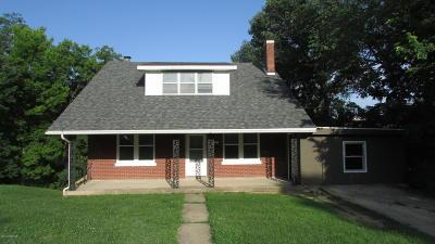 Jefferson City Single Family Home For Sale: 1510 Tanner Bridge Road