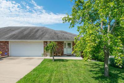 Jefferson City Single Family Home For Sale: 1538 Cedar Ridge Place #UNIT B